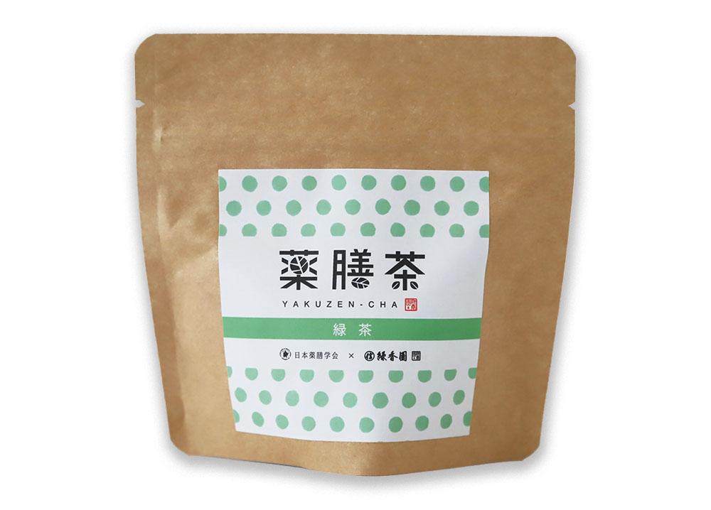 薬膳茶|緑茶