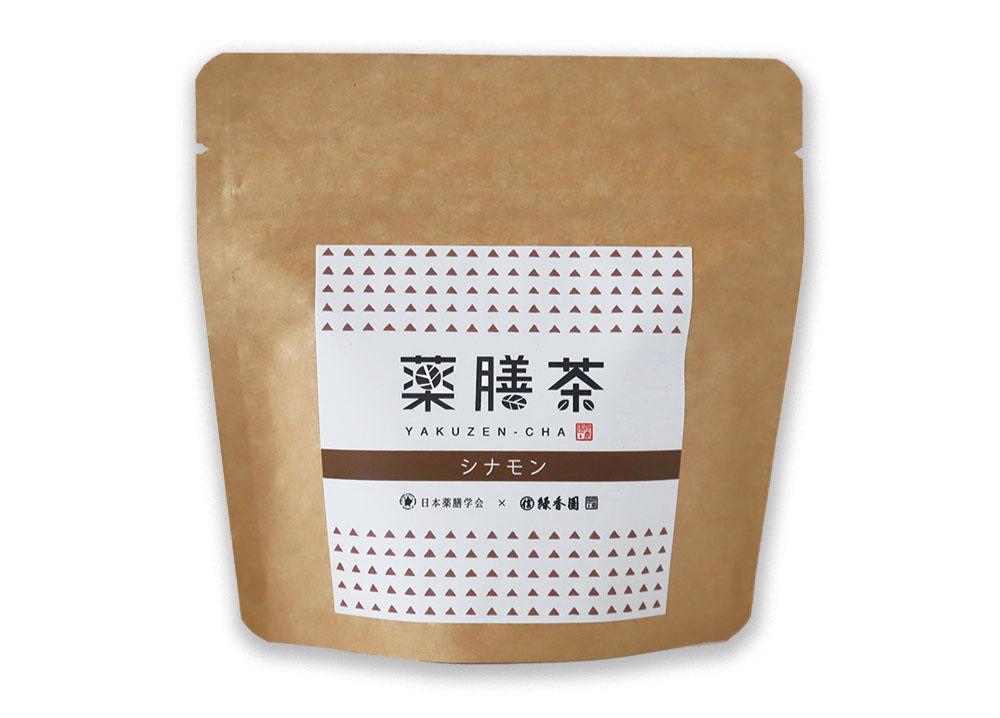 薬膳茶|シナモン